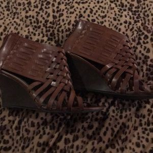 American Eagle size 9 Wide